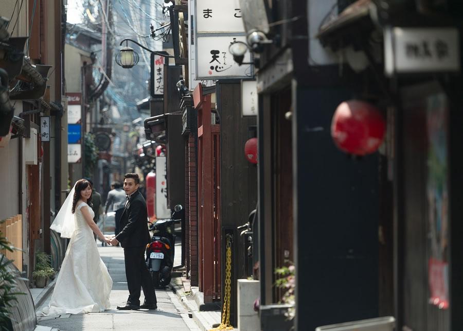 白川,櫻花婚紗, Pre-wedding, 京都婚紗攝影, 海外婚紗, 自助婚紗, 自主婚紗, 手工婚紗, 自助婚紗工作室, 婚紗攝影工作室, 婚攝roger