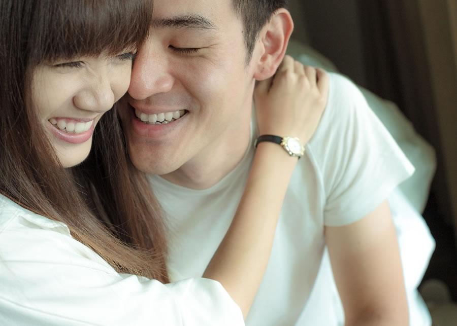 自助婚紗 | 謝綸 & 六六 - 婚攝 Roger Wu [ 婚紗側錄 ]1