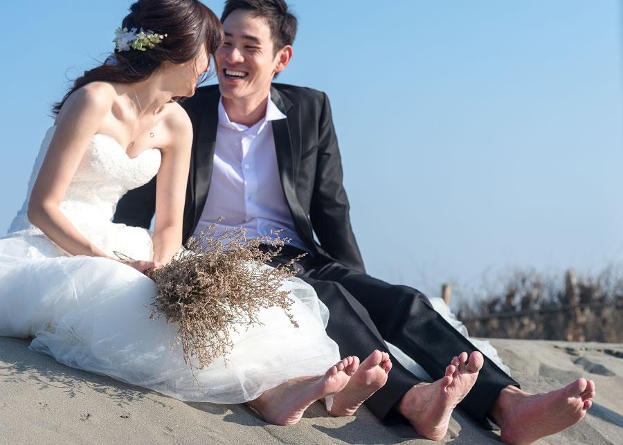 自助婚紗 | 謝綸 & 六六 - 婚攝 Roger Wu [ 婚紗側錄 ]17