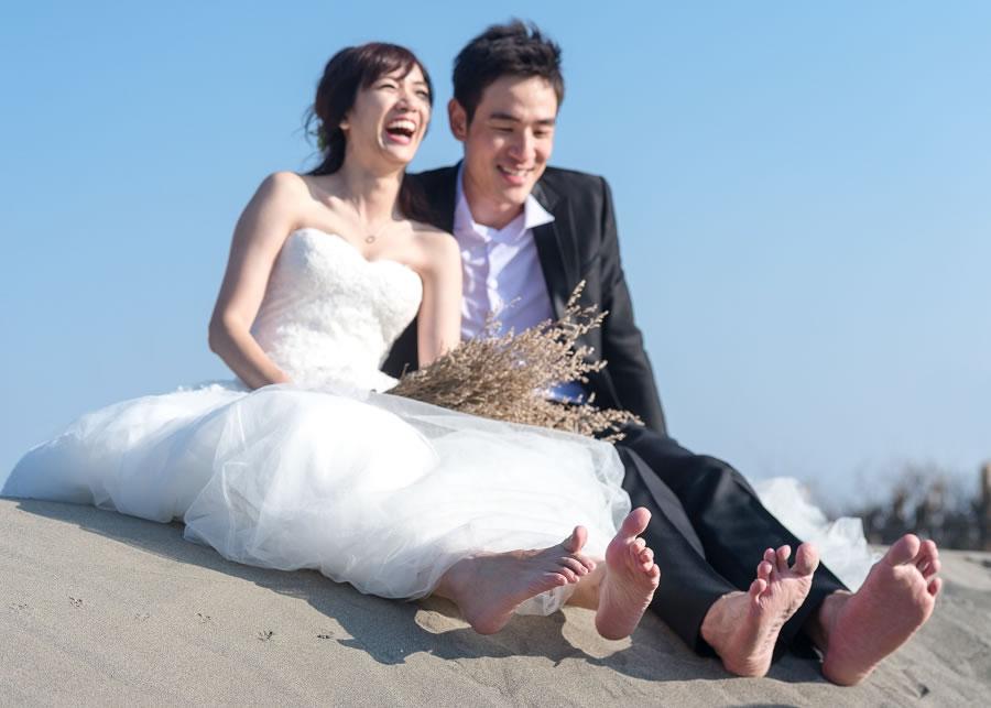 自助婚紗 | 謝綸 & 六六 - 婚攝 Roger Wu [ 婚紗側錄 ]18