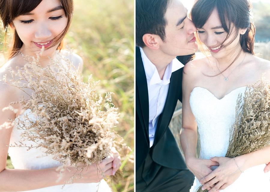 自助婚紗 | 謝綸 & 六六 - 婚攝 Roger Wu [ 婚紗側錄 ]22