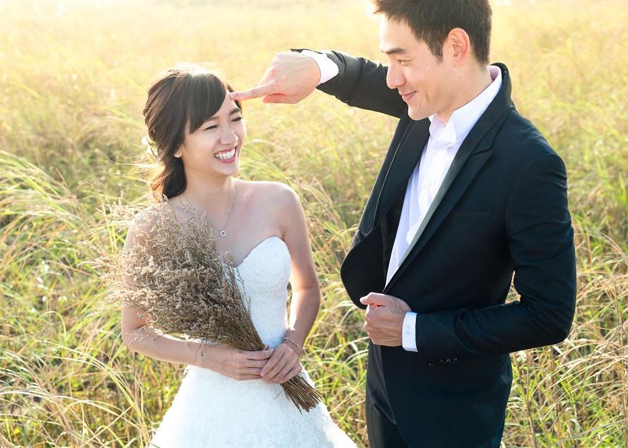 自助婚紗 | 謝綸 & 六六 - 婚攝 Roger Wu [ 婚紗側錄 ]23