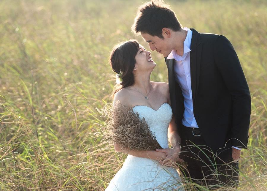 自助婚紗 | 謝綸 & 六六 - 婚攝 Roger Wu [ 婚紗側錄 ]24