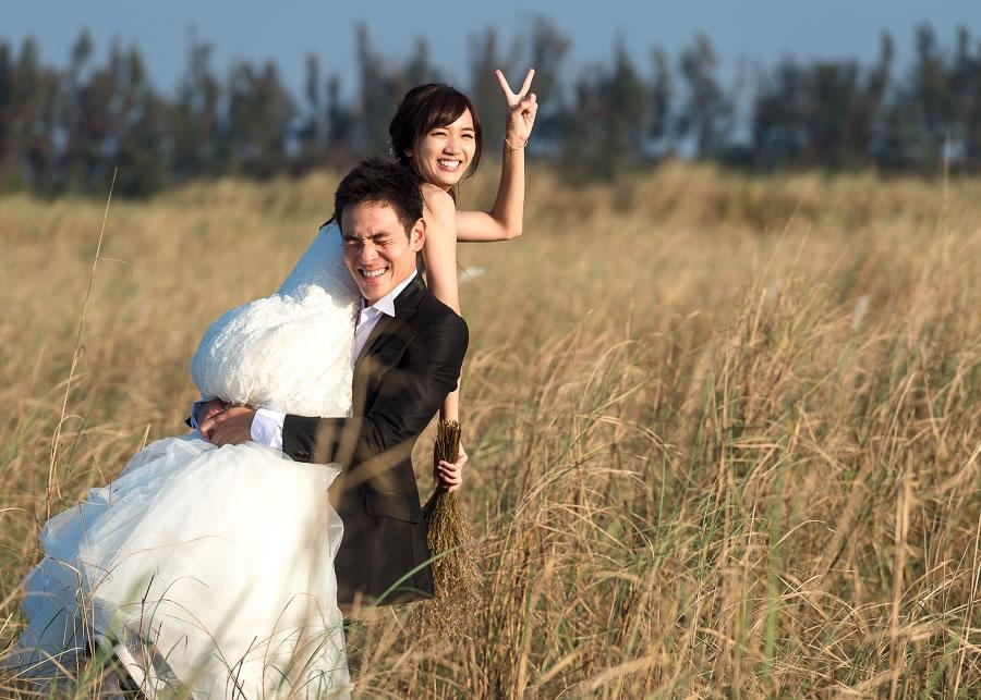 自助婚紗 | 謝綸 & 六六 - 婚攝 Roger Wu [ 婚紗側錄 ]25