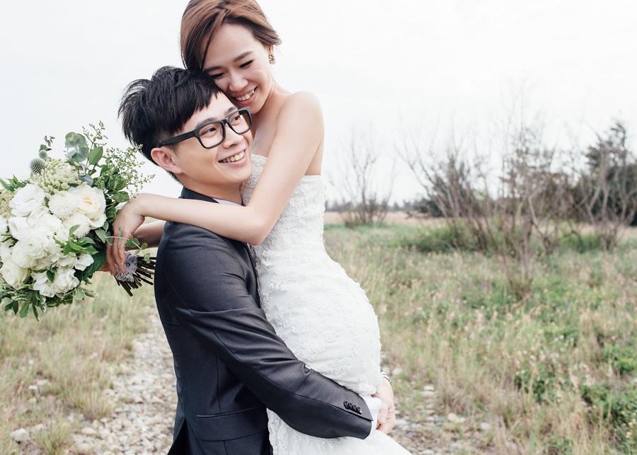 自助婚紗 | Chang & Juan