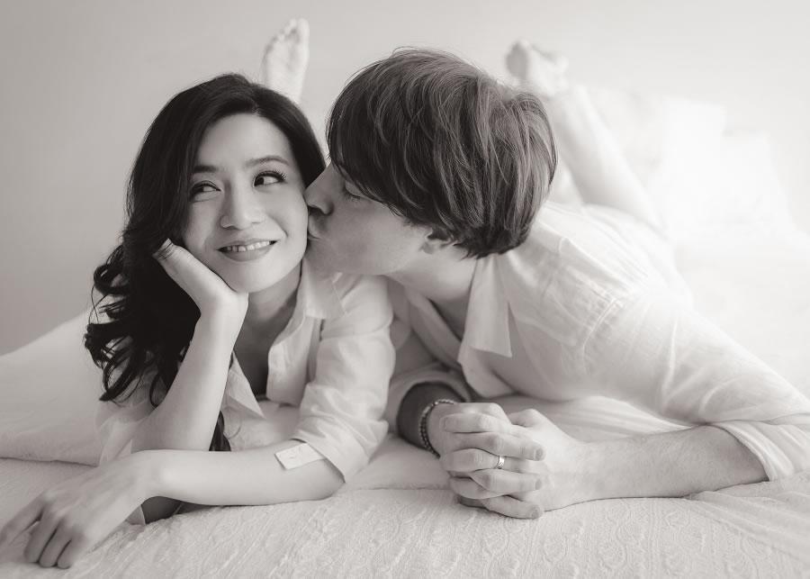 自助婚紗 攝影 | Hélène & Alex - 婚攝 Roger Wu [ 婚紗側錄 ]