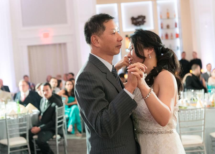 費城婚紗 | Rita & Gray, Wedding in Philadelphia - 婚攝 Roger Wu