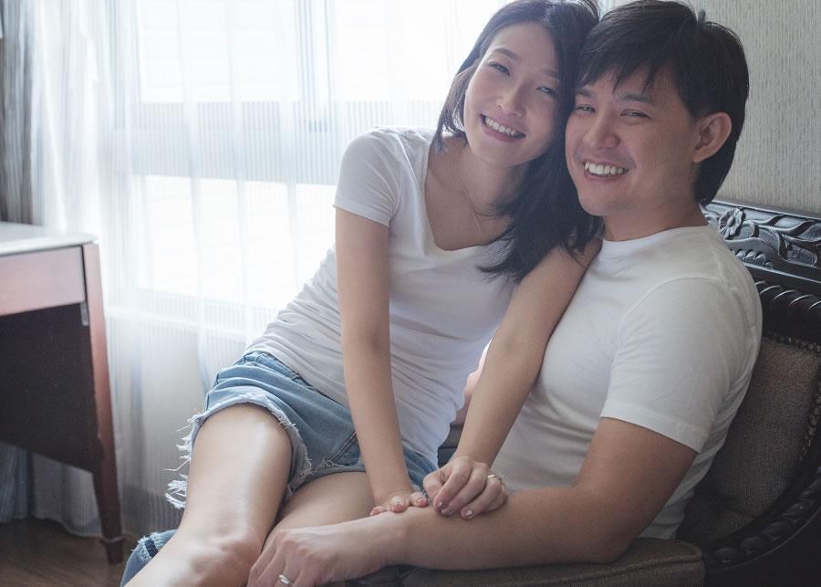 自助婚紗, 婚攝Roger Wu, 自主婚紗, engagement, Pre-Wedding, Anita & Sakita, 海外婚紗攝影
