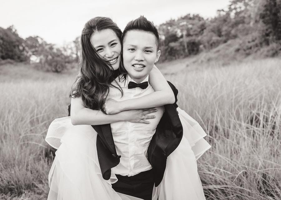 自助婚紗 | Kyle & Tzui | 攝影筆記, 婚禮攝影, 海外婚紗 - 婚攝 Roger Wu