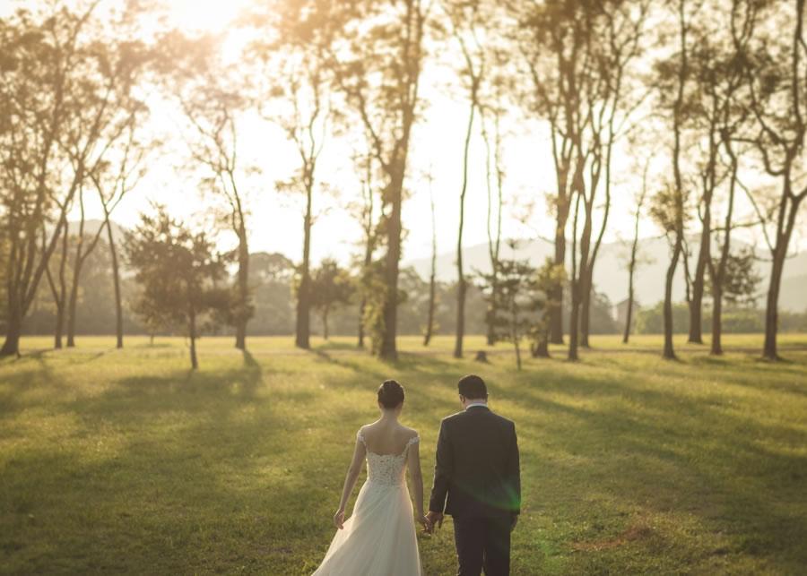 自助婚紗 | Chiung-wen & Vince | 攝影筆記 - 婚攝 Roger Wu