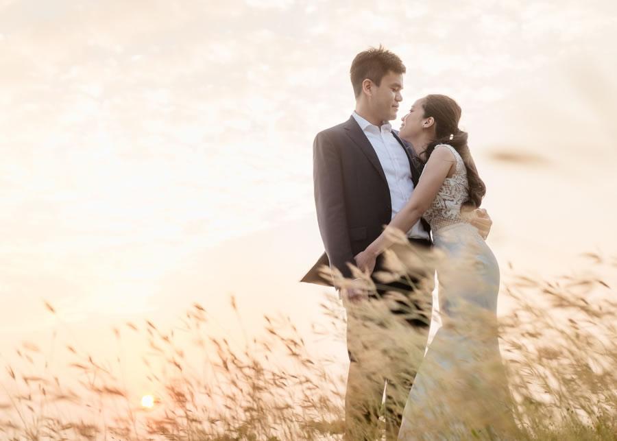 生活婚紗 自助婚紗 | Alan & Alma