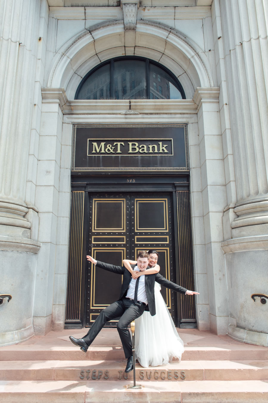 自助婚紗 海外婚紗 水牛城婚紗 | Sharon & Michael - 婚攝 Roger Wu