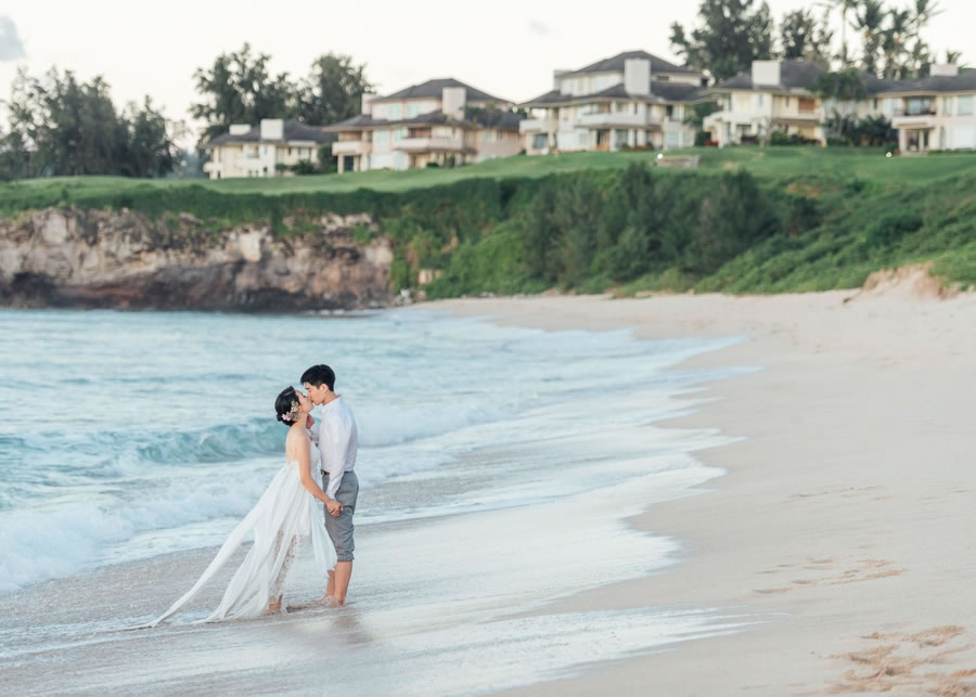 夏威夷婚禮, 茂宜島婚禮, Grand Wailea Waldorf Astoria Resort, 華爾道夫度假酒店, Lahaina Harbor, Paia Maui, 海外婚禮, 海島婚禮, 海外婚紗, 自助婚紗, 自主婚紗, 手工婚紗, 愛情大臨演, 教堂婚禮