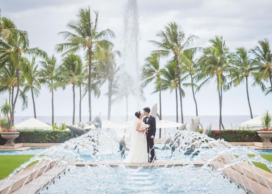茂宜島, Lahaina, Lahaina Harbor, Paia Maui, Grand Wailea Waldorf Astoria Resort,大韋利亞華爾道夫度假酒店, 海外婚禮, 茂宜島婚禮, 海島婚禮, 夏威夷婚紗攝影, 海外婚紗, 自助婚紗, 自主婚紗, 手工婚紗, 海外婚禮, 教堂婚禮