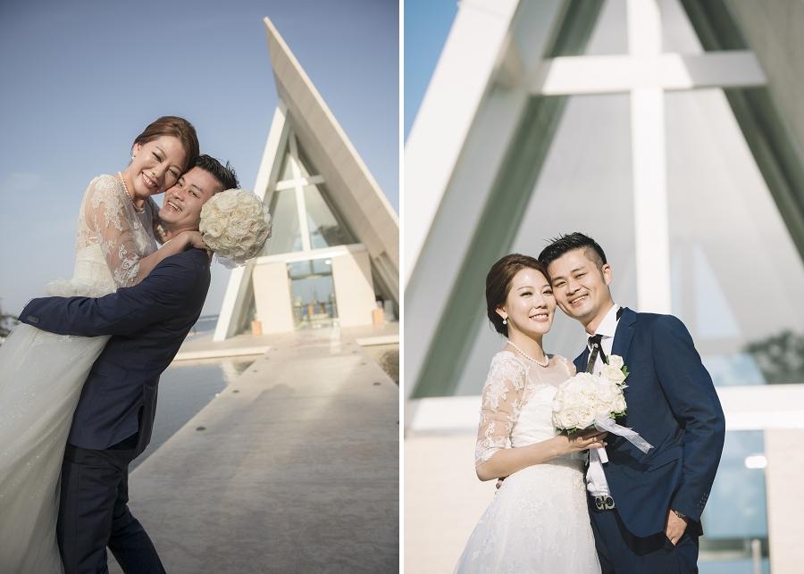 峇里島 港麗 婚禮 | M & S, Conrad Bali Conrad Wedding , 海島婚禮 - 婚攝 Roger Wu